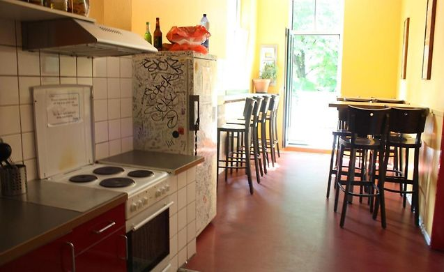 Bax Pax Hostel Berlin   Low Rates   Book U0026 Save On Your Next Stay In Berlin